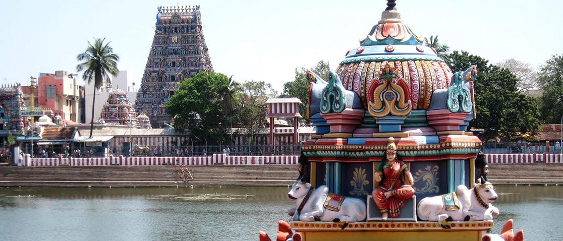 kapaleeshwar-temple