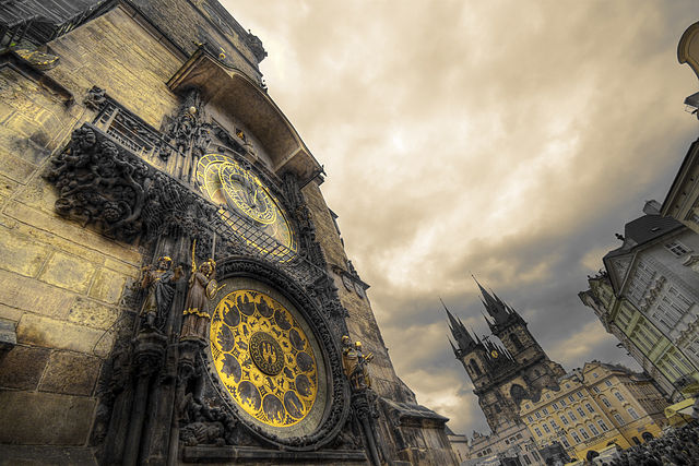 Prague_Astronomical_Clock_Tower