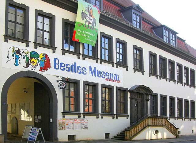 BeatlesMuseum