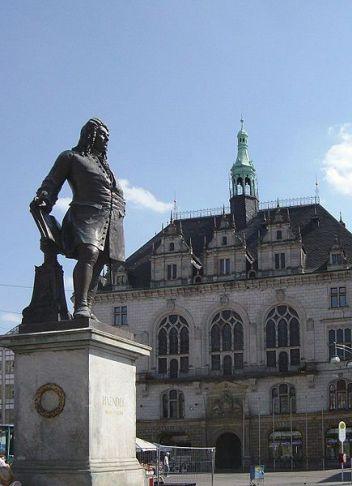 Händel_Monument