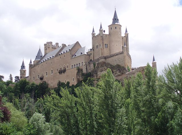 Alcázar_de_Segovia