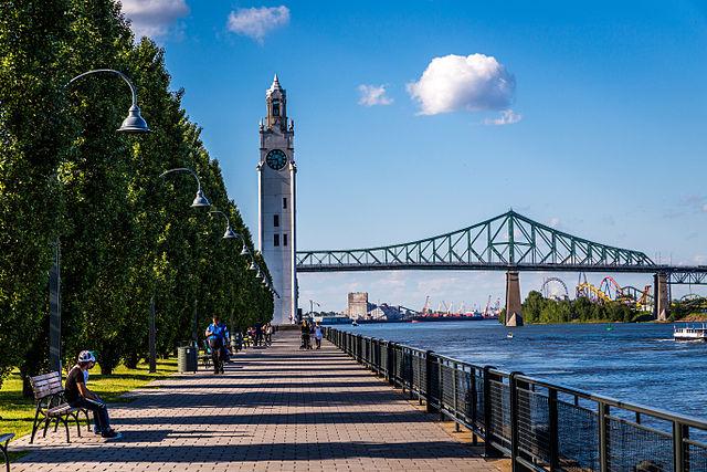 Vieux_Port_de_Montréal