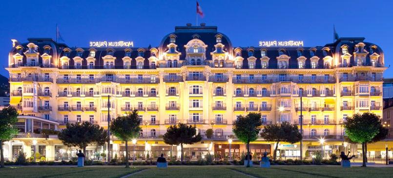 MontreuxPalace