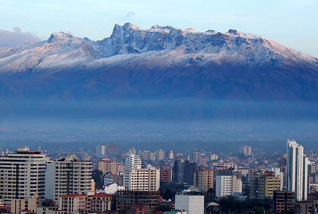 Cochabamba,_Cordillera_Tunari
