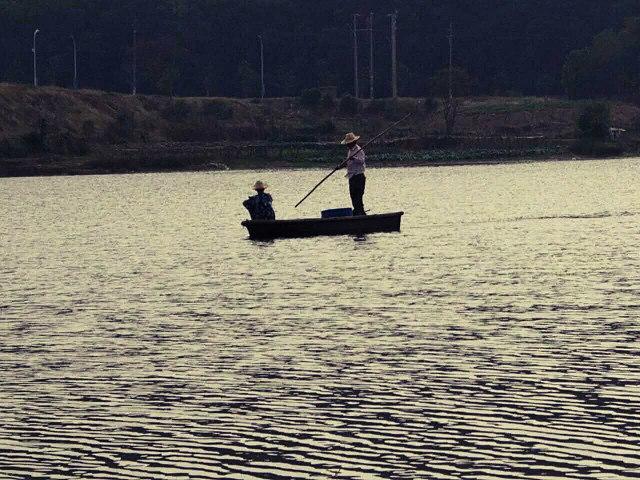 East_lake_Wuhan